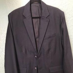 L.L Bean wool blazer sport coat men's 42 regular